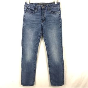 American Eagle EXTREME FLEX straight fit jeans